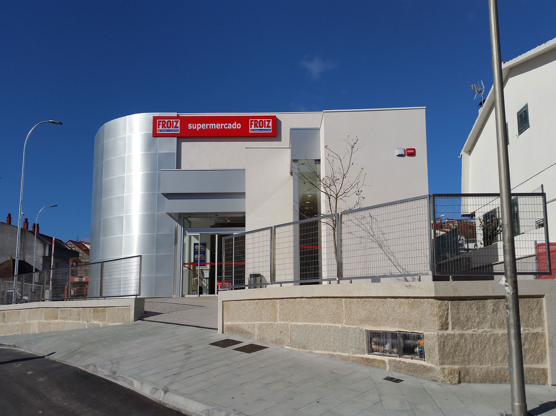 Ferrocar Supermercado Froiz