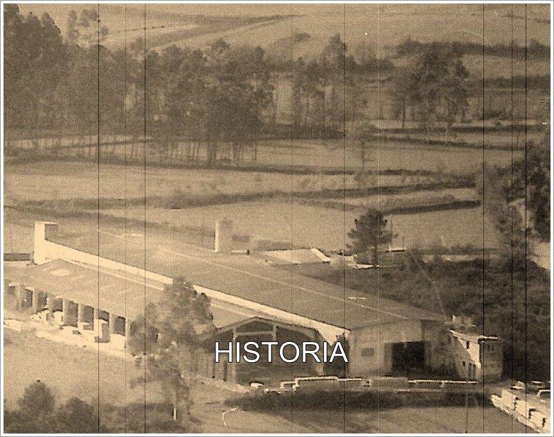 Ferrocar antigua empresa